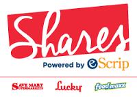 eScrip Shares Logo