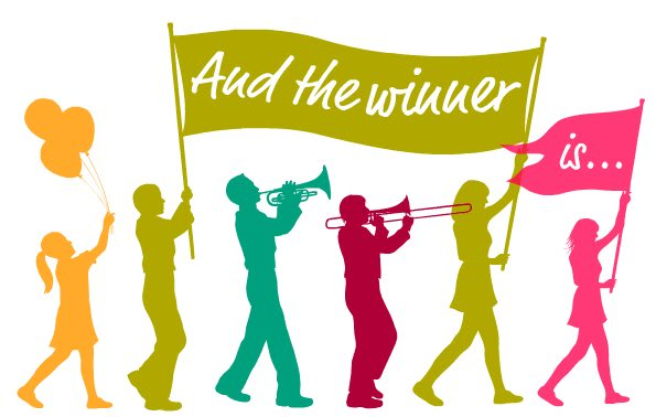 And the winner is... marching band