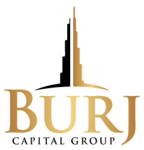 Logo - Burj Capitol Group
